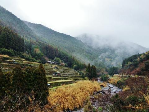 昔の雰囲気を今に残す、密かな温泉地 熊本-水俣-湯の鶴温泉